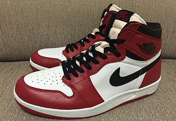 Air Jordan 1.5 Chicago Release Date 2015