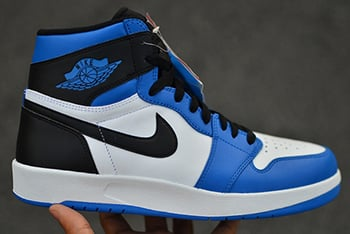Air Jordan 1.5 The Return Reverse Fragment