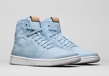 Air Jordan 1 Decon Easter Blue