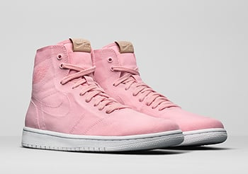 Air Jordan 1 Decon Easter Pink
