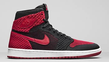 Air Jordan 1 Flyknit Banned