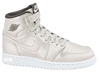 Air Jordan 1 High Girls Phantom Release Date