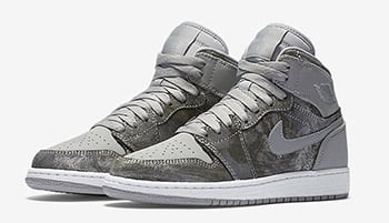 Air Jordan 1 High All Star 2016