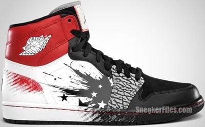 Air Jordan 1 High DW Dave White Release Date Restock