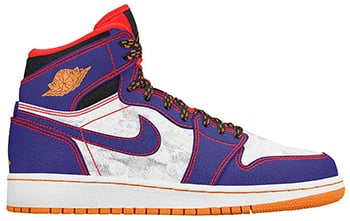 Air Jordan 1 High GS Taz 2015 Release Date