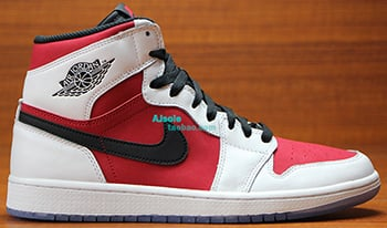 Air Jordan 1 High OG Carmine Release Date
