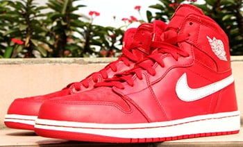 Air Jordan 1 High OG Gym Red Release Date