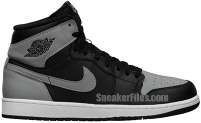 Air Jordan 1 High OG Shadow Release Date