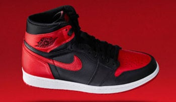 Air Jordan 1 High Retro OG Banned