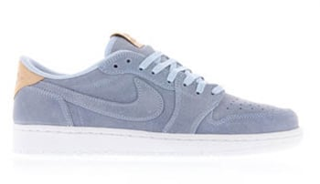 Air Jordan 1 Low OG Premium Ice Blue