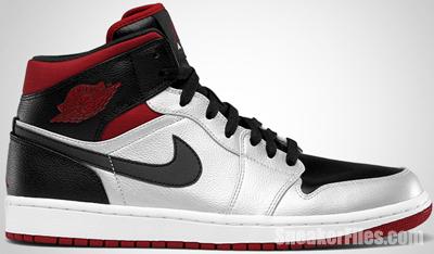 Air Jordan 1 Mid Johnny Kilroy 2012 Release Date