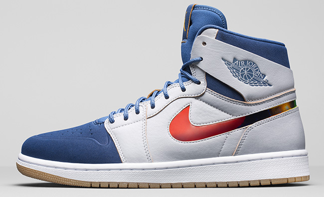 Air Jordan 1 Nouveau Dunk From Above Release Date 2016
