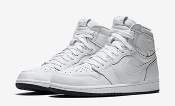 Air Jordan 1 OG Perforated Yin Yang White Release Date