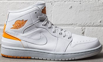 Air Jordan 1 Retro 86 Kumquat Release Date