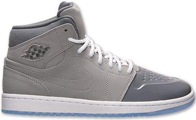 Air Jordan 1 Retro 95 Cool Grey Release Date November