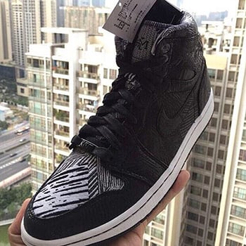 Air Jordan 1 Retro High OG BHM Release Date
