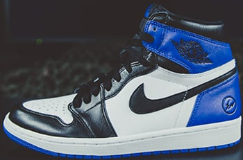 Air Jordan 1 Retro High OG Fragment Release Date