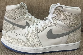 Air Jordan 1 Retro High OG Laser 2015 Release Date