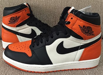 Air Jordan 1 Retro High OG Shattered Backboard 2015 Release Date