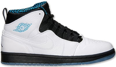Air Jordan 1 Retro Powder Blue Release Date 2014