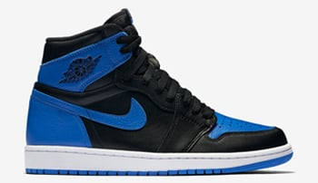 Air Jordan 1 Royal OG