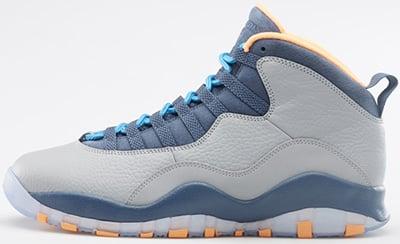 more photos 32236 e6994 Air Jordan 10 Bobcats Release Date