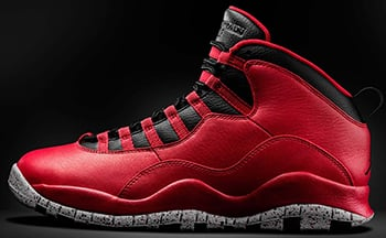 Air Jordan 10 Bulls Over Broadway 2015 Release Date