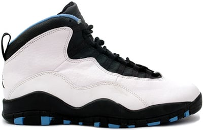 Air Jordan 10 Powder Blue Release Date 2014