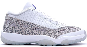 Air Jordan 11 IE Low Cobalt 2015 Release Date