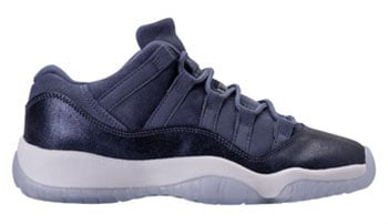 Air Jordan 11 Low Blue Moon Release Date
