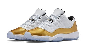 Air Jordan 11 Low Closing Ceremony