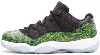 Air Jordan 11 Low Snake Release Date