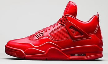 Air Jordan 11Lab4 Red Release Date 2015