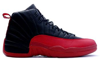 Air Jordan 12 Flu Game Release Date