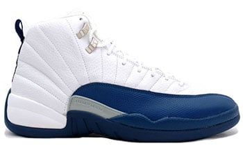 Air Jordan 12 French Blue 2016 Release Date