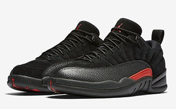 Air Jordan 12 Low Max Orange Release Date