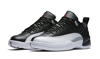 Air Jordan 12 Low Playoffs Release Date
