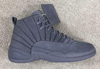 Air Jordan 12 PSNY Release Date