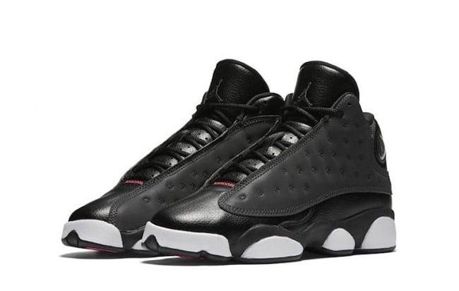 Air Jordan 13 GS Hyper Pink Release Date