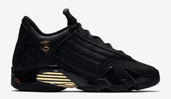 Air Jordan 14 Finals Pack Release Date