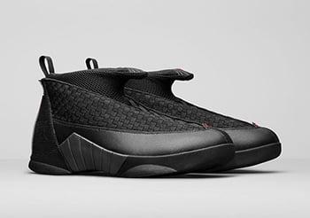 Air Jordan 15 OG Stealth Release Date