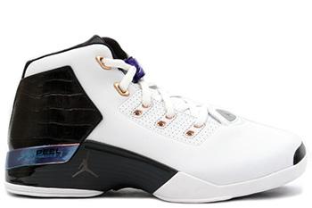 Air Jordan 17 Copper Release Date