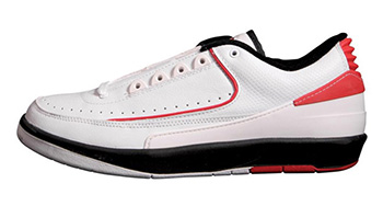 Air Jordan 2 Low Chicago Release Date