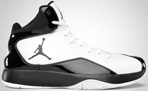 low priced 3197c e8b20 Air Jordan 2011 A Flight White Black Release Date