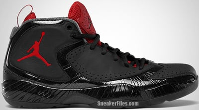 Air Jordan 2012 A Black Red Anthracite Release Date 2012