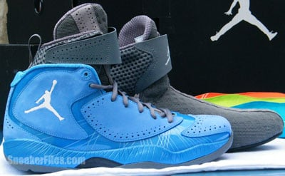 Air Jordan 2012 System of Flight University Blue Release Date