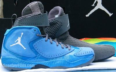 2012 Sorties Air Jordan