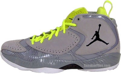 Air Jordan 2012 System of Flight Wolf Grey Release Date