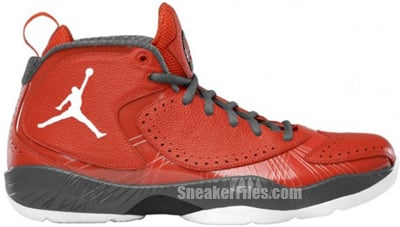 Air Jordan 2012 Team Orange White Cool Grey Release Date