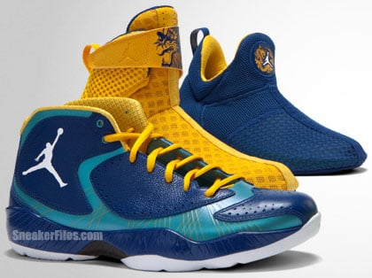 Air Jordan 2012 Year of the Dragon Release Date